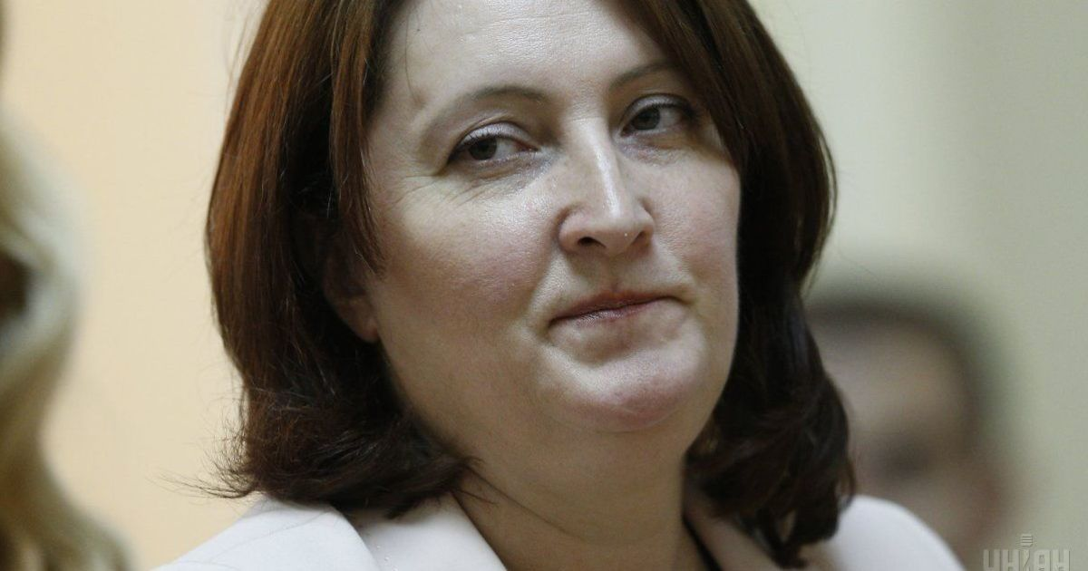 Працівниця НАЗК розповіла, що Корчак фальсифікує перевірки декларацій