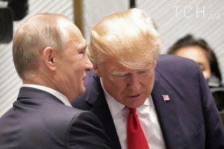 В США сенаторы призвали Помпео обнародовать документы о встрече Трампа и Путина