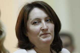 Генпрокурору направили проект подозрения экс-главе НАПК Корчак