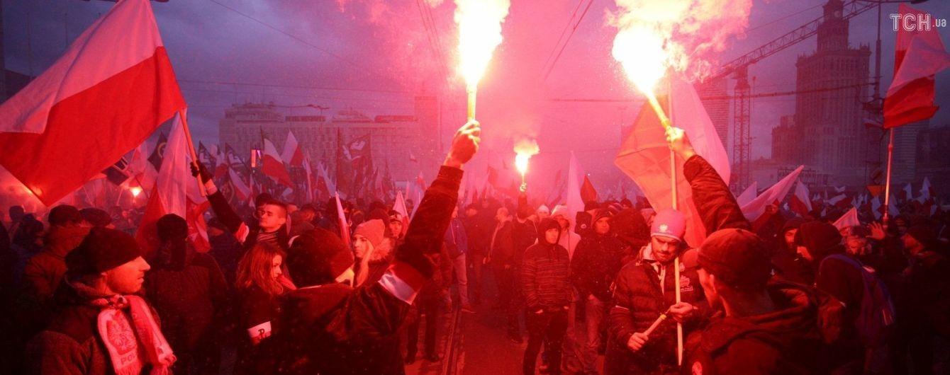 """Что в действительности стоит за принятым в Польше законом о запрете """"бандеровской идеологии"""""""