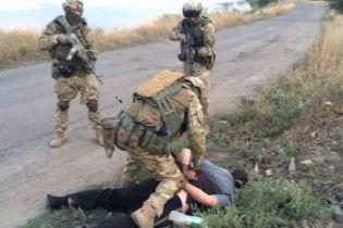 """Информатор """"ДНР"""" услышал судебный приговор в Одессе"""
