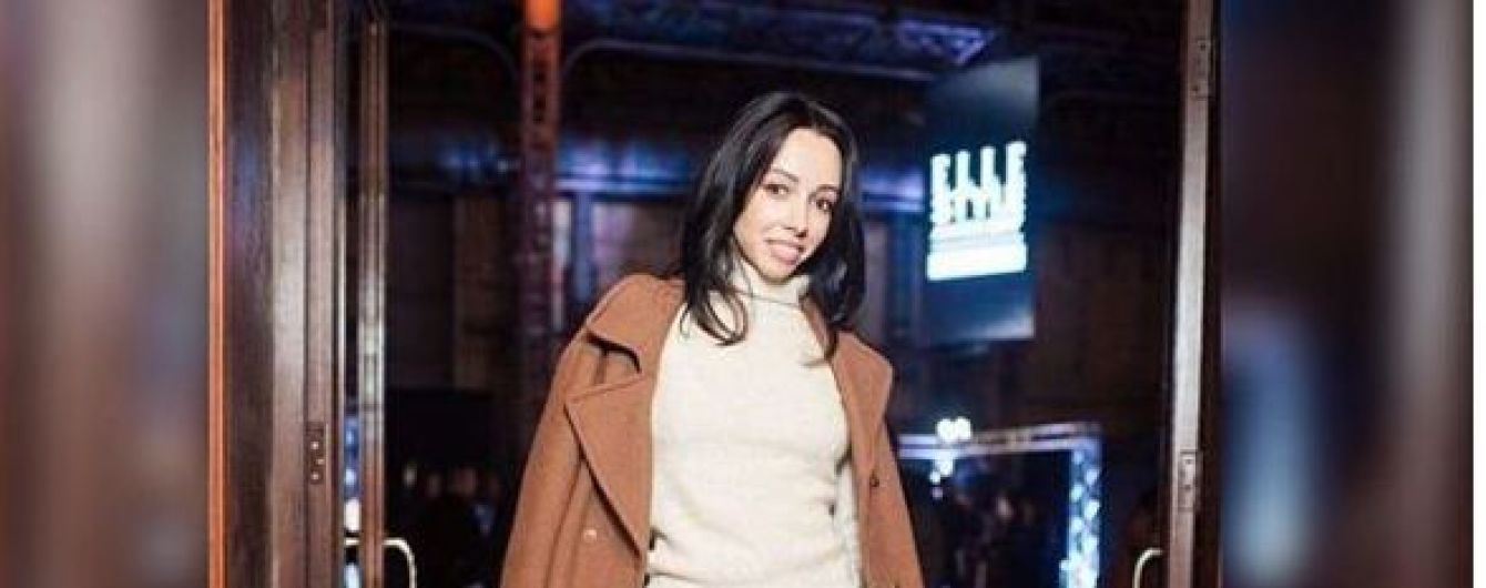 Екатерина Кухар рассказала о расставании с избранником: Бывший муж ушел, кардиган остался