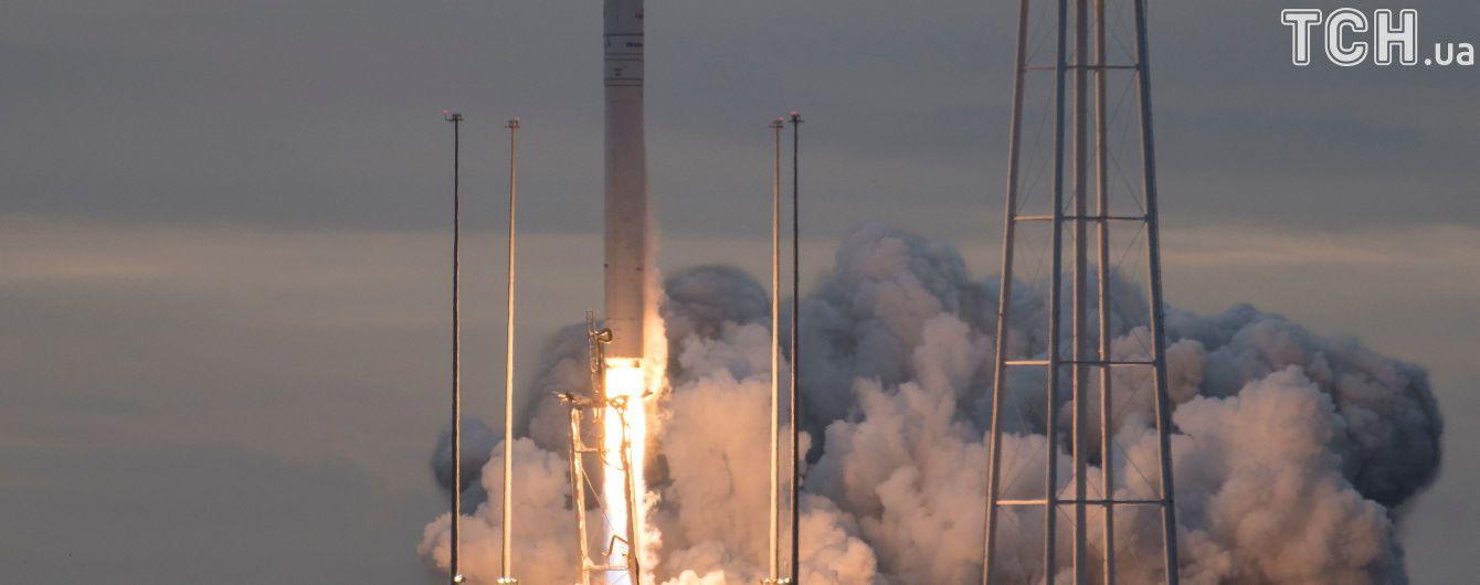 Украина хочет построить космодром в Австралии - СМИ