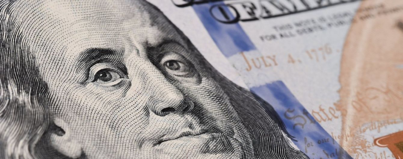 Доллар поспешил вверх в курсах НБУ на 15 августа