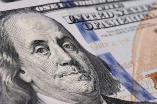 Банкиры заговорили о курсе 40 гривен за доллар в случае отсутствия кредита МВФ