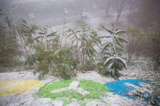 Дощ з мокрим снігом: синоптики прогнозують погіршення погоди у вівторок
