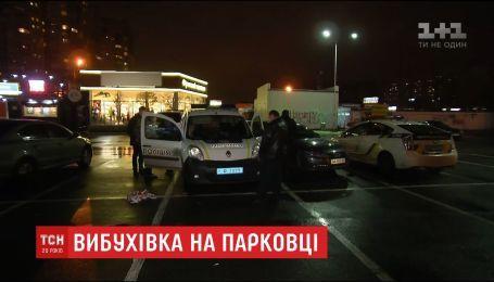 Взрывная угроза. В Киеве милиция усиленно охраняет вокзалы и метро