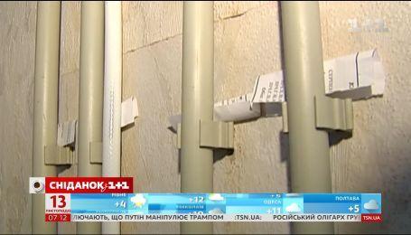 Украинцам разрешили устанавливать автономное отопление