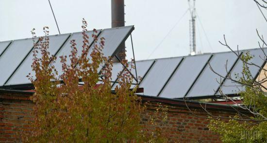 """Рада у першому читанні підтримала законопроєкт про """"зелену"""" енергетику: про що в ньому йдеться"""