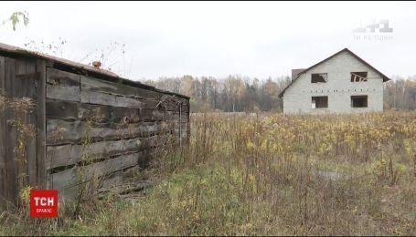 Мешканці села Глеваха вже 15 років живуть без світла