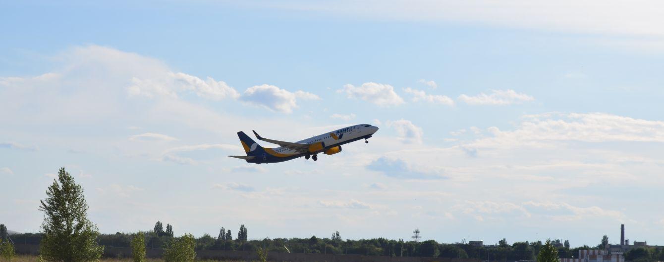 В Украину зайдут еще две международные авиакомпании - Омелян