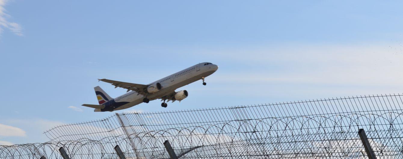 """Залізниця у аеропорту """"Бориспіль"""" пролягатиме під землею"""