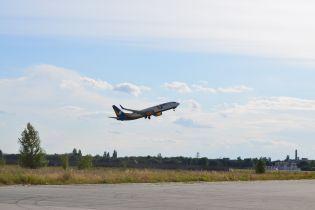 До України зайдуть ще дві міжнародні авіакомпанії - Омелян