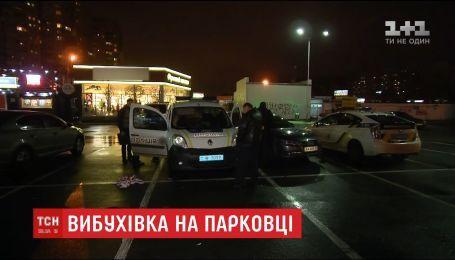 Закарпатцям, які везли вибухівку з Мукачевого до Києва, загрожує до семи років в'язниці