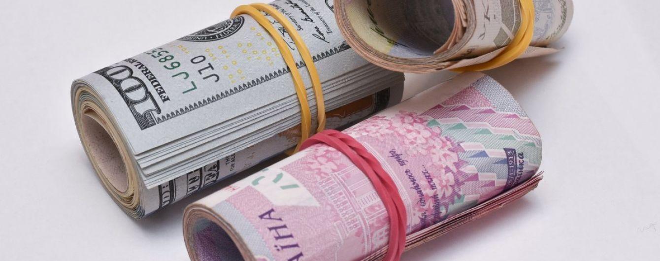 В Нацбанке объяснили причины колебания на валютном рынке