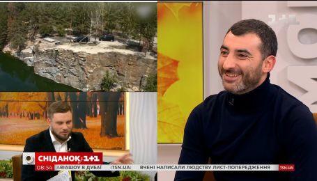 """Міка Фаталов поділився враженнями від другого сезону """"Слуги народу"""""""