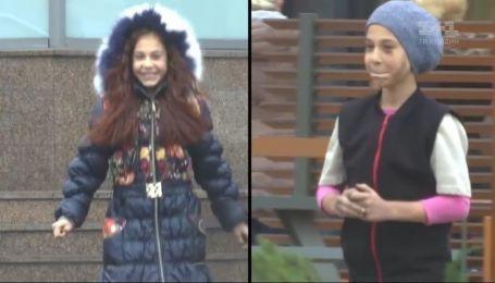 Експеримент: чи зжаляться українці над бідною дівчинкою