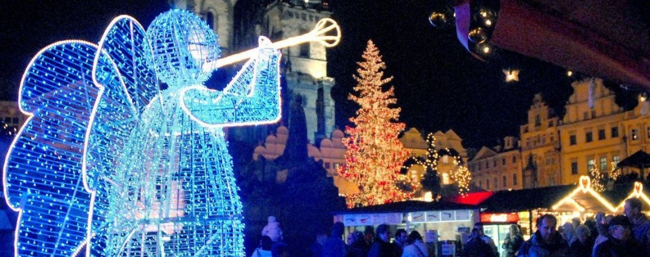Нардепи подарували українцям вихідний на Різдво 25 грудня