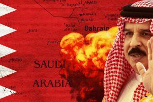 Бахрейнский фронт саудовско-иранской proxy war