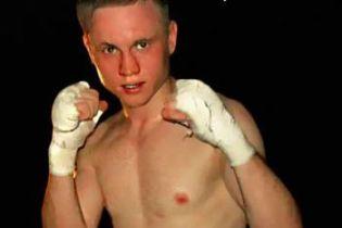 """Російський боксер загинув у Сирії, воюючи за """"ІД"""""""