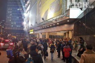 У Києві та Харкові через повідомлення про замінування закрили залізничні вокзали та станції метро