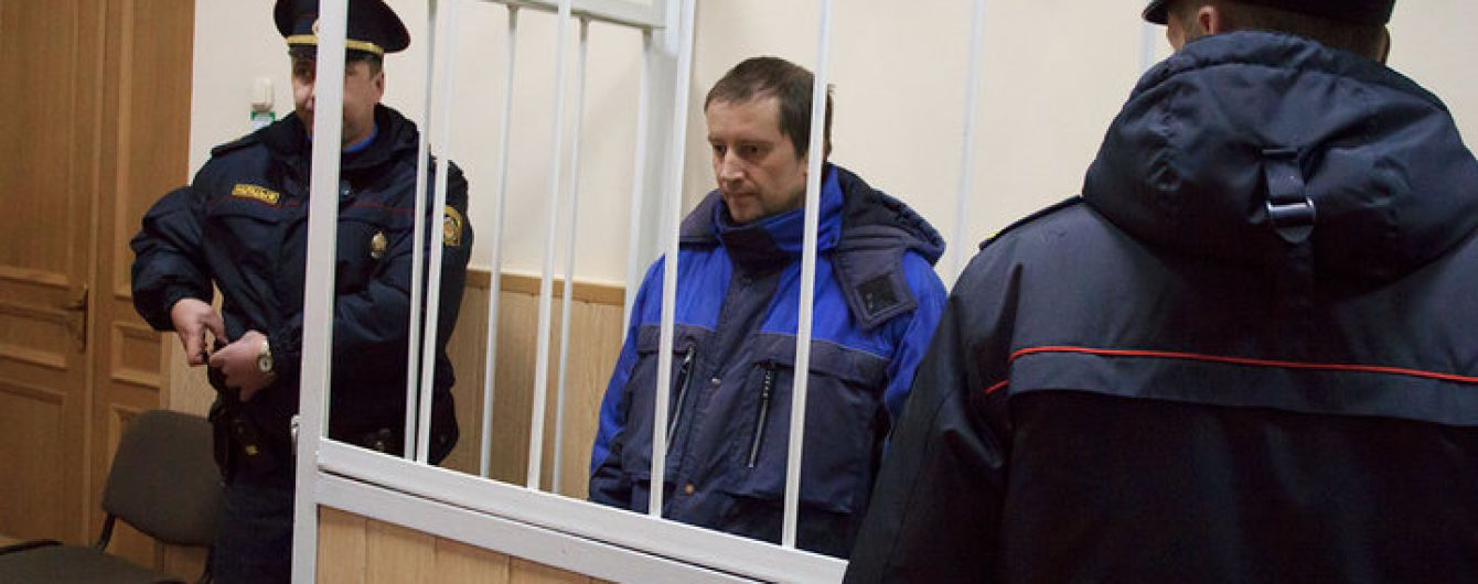 В Беларуси российского священника посадили в тюрьму на 5 лет за сутенерство