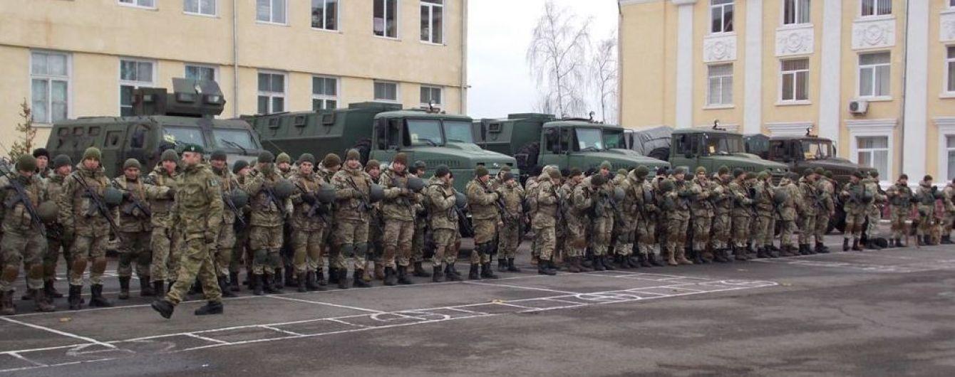 На границе со Словакией усилили охрану