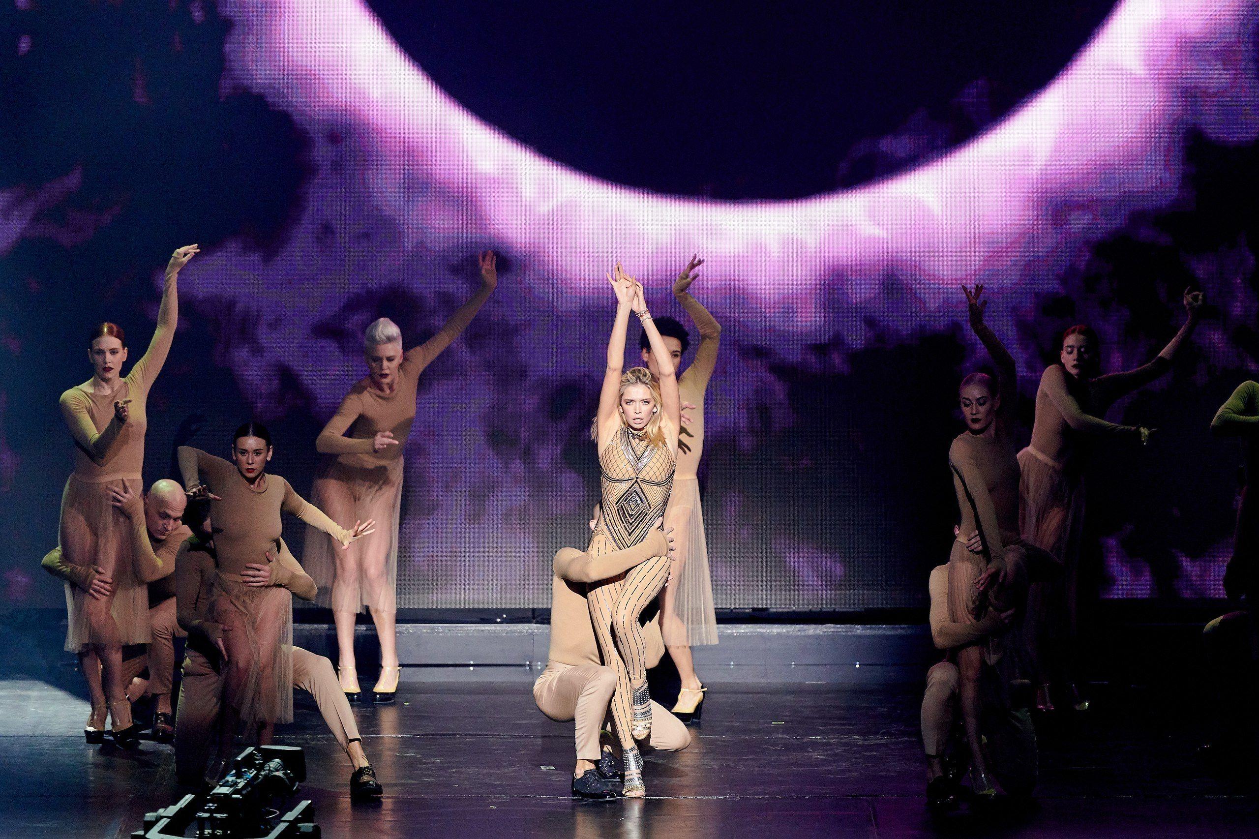 Концерт FREEDOM BALLET - 15 лет_7