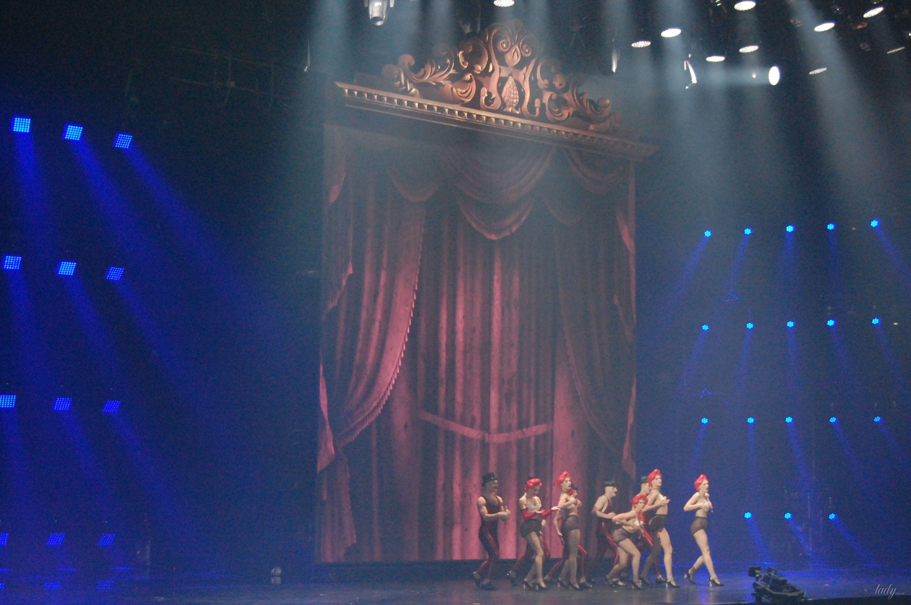 Концерт FREEDOM BALLET - 15 лет_9
