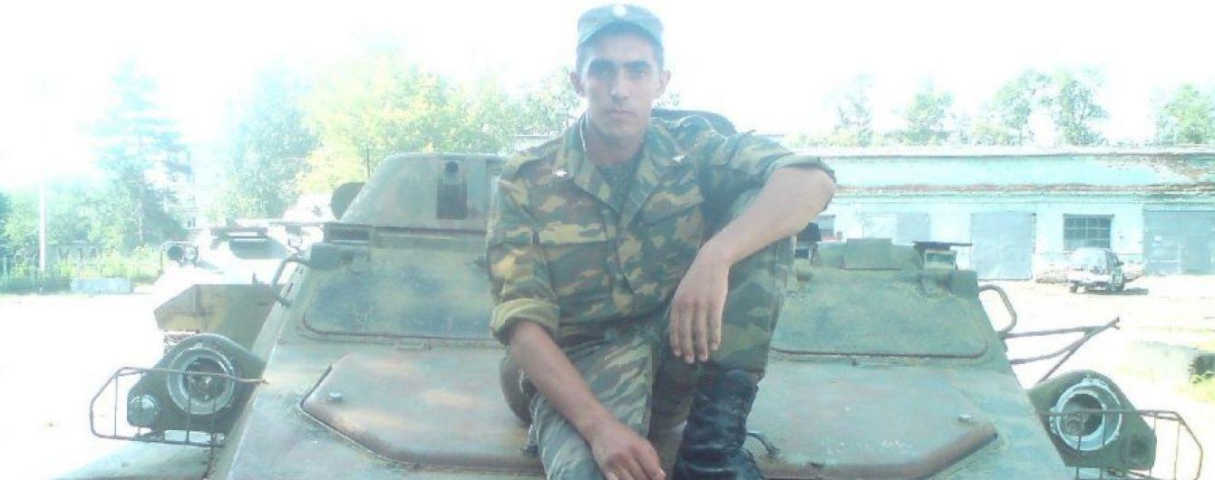 """У Сирії вбили найманця """"ПВК Вагнера"""", який воював в Україні"""