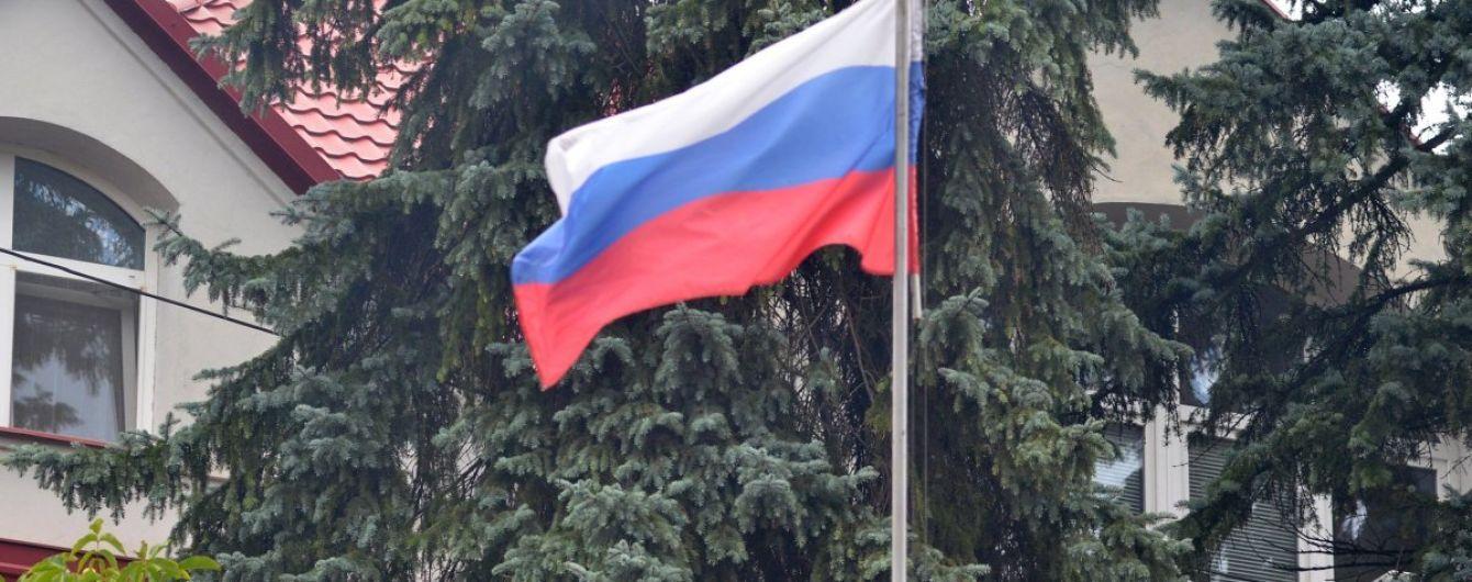 Комитет Рады не поддержал поправку относительно разрыва дипотношений с Россией