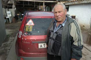 В окупованому Криму обстріляли будинок кримськотатарського активіста