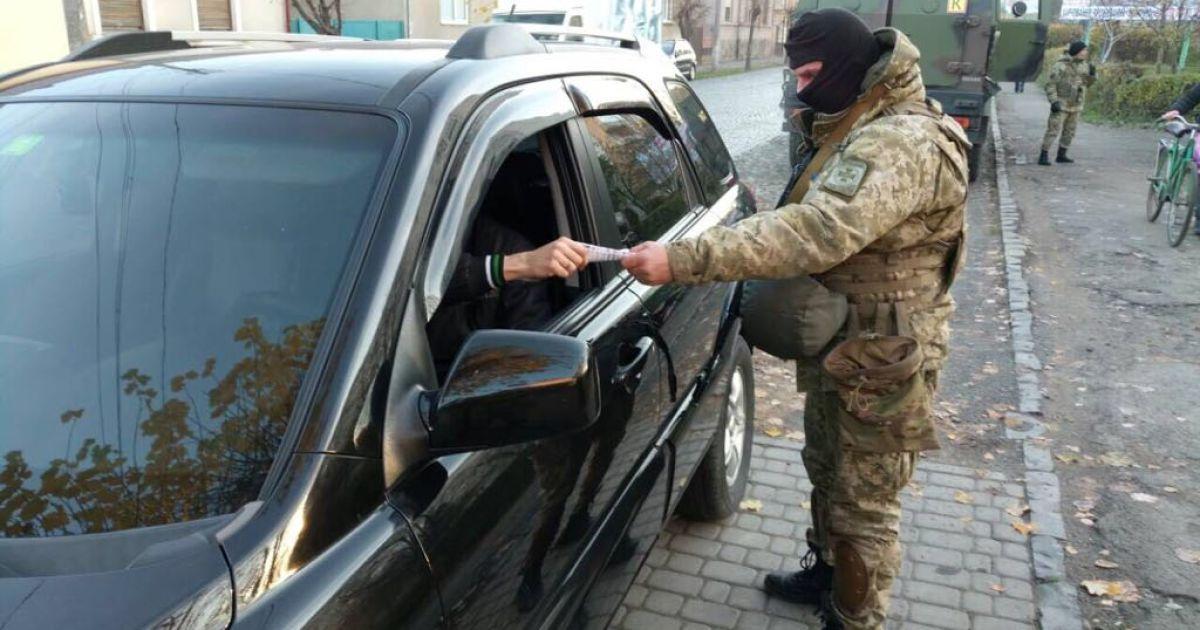 """Суд відпустив під домашній арешт екс-чиновницю, яка оформила """"приватний кордон"""" на Закарпатті"""
