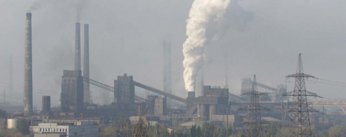 Угроза в каждом вдохе: каждая десятая смерть в Украине связана с качеством воздуха