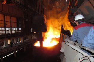 В Украине резко ускорился рост промышленности