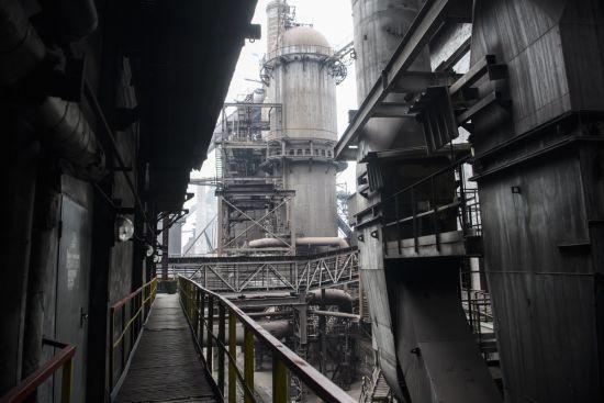 В Україні зростають ціни на газ для промисловості