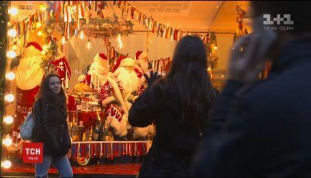 В Україні з'явився ще один офіційний вихідний на Різдво