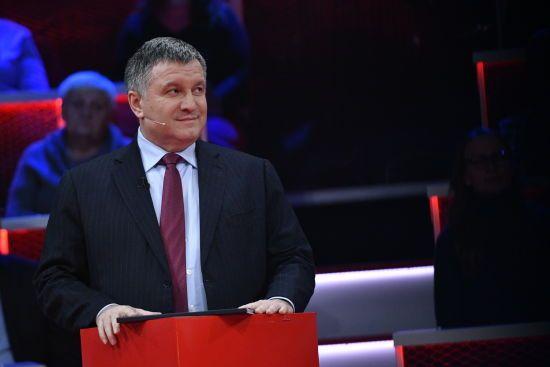 """Аваков назвав рішення суду щодо Омеляна """"клоунадою і фарсом"""""""