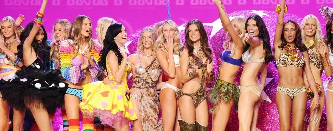 Под запретом: модели и звезды, которые не попадут на грандиозное шоу Victoria's Secret из-за отказа в визе