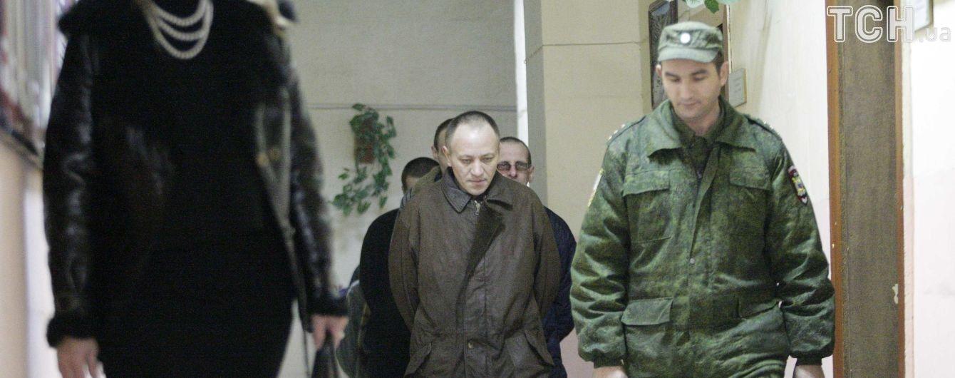 Правозахисники розповіли про нелюдські умови утримання в'язнів на окупованому Донбасі