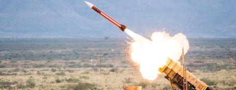 В российском Минобороны заговорили о гонке вооружений с США