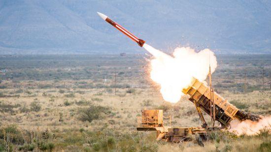 У російському Міноборони заговорили про гонку озброєнь із США