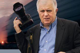 Выдающийся украинский фотохудожник скончался по дороге во Львов