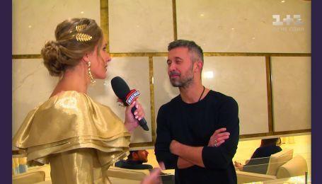 Сергей Бабкин рассказал, как праздновал день рождения