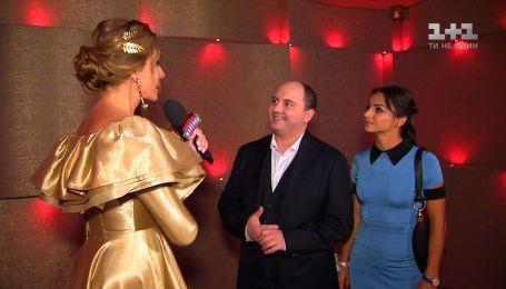 Юрій Ткач не зміг полетіти на відпочинок до Єгипта разом зі своєю партнеркою по «Танцях з зірками»