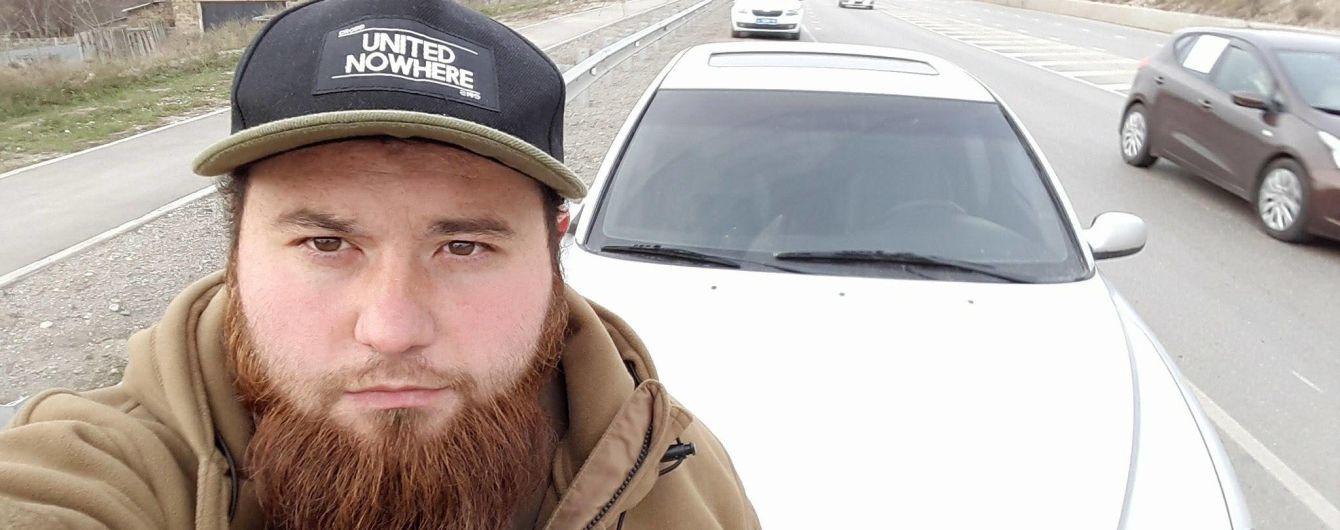 В окупованому Криму затримали кримськотатарського активіста