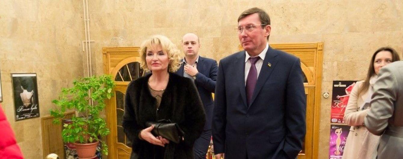 """Ірина Луценко стала переможницею Всеукраїнської премії """"Жінка III тисячоліття"""""""