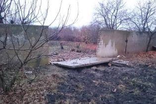 У Кривому Розі підлітка на смерть придавило бетонною плитою