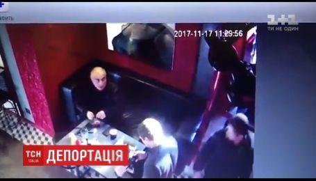 Знайдені депортовані з України громадяни Грузії розповіли про події останніх днів