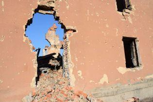 В Марьинке во время обстрелов боевиков погиб местный житель